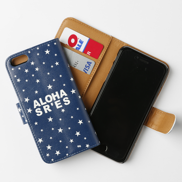 PROJECT SR'ES(プロジェクトエスアールエス) / STAR iPhone 6 CASE(iPhone6ケース) / No.ACS00932