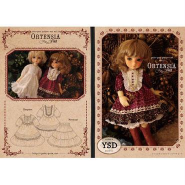 パターンセットvol.12[Ortensia-petit]幼SDサイズ