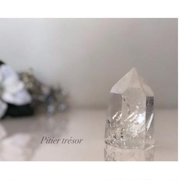 ポイント水晶