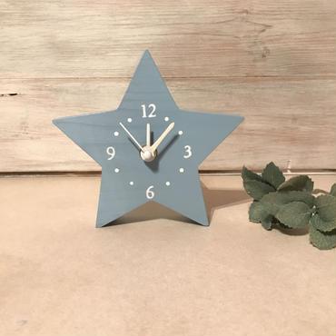 星時計  15  ライトブルー