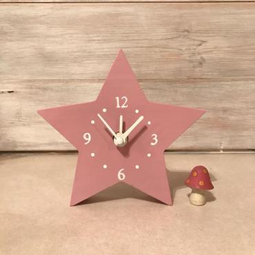 星時計  15  ピンク