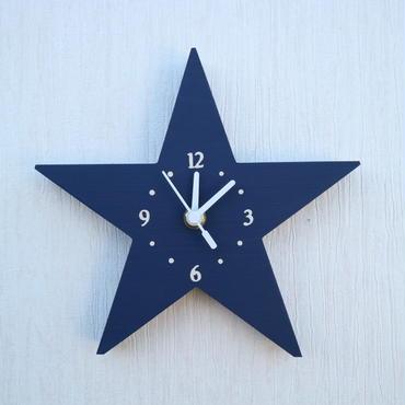 星時計 20   ネイビー