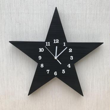 星時計 40 ブラック
