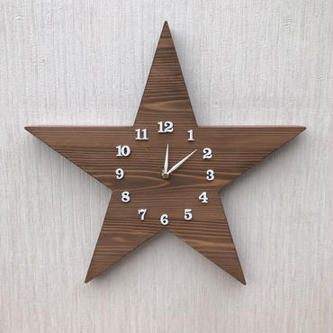 星時計40 ウォルナット2