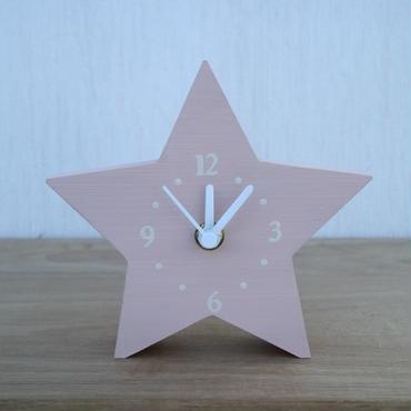 星時計  15  フロリダピンク