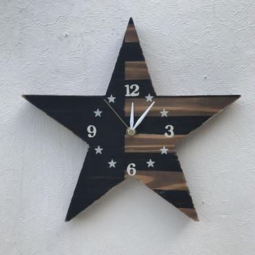 星時計  30  BK星条旗