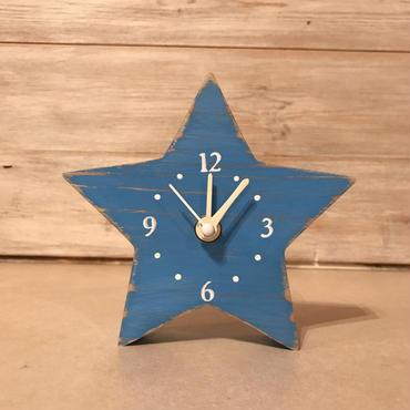 星時計  15  スカイブルー