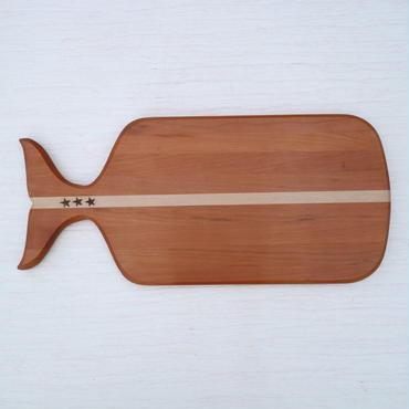 カッティングボード  クジラ