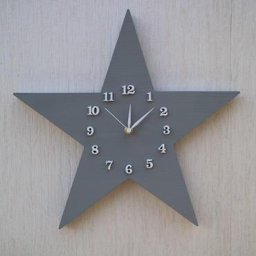 星時計 40 グレー