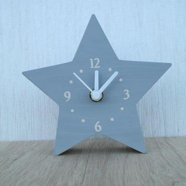 星時計  15  グレー