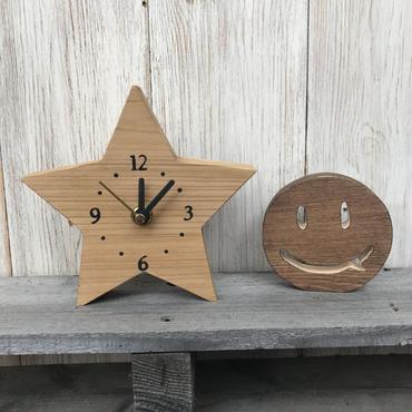 星時計  15  オールドパイン