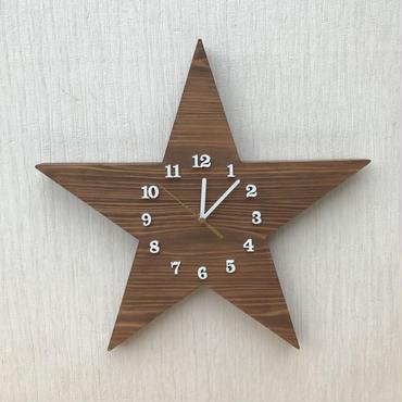 星時計40 ウォルナット