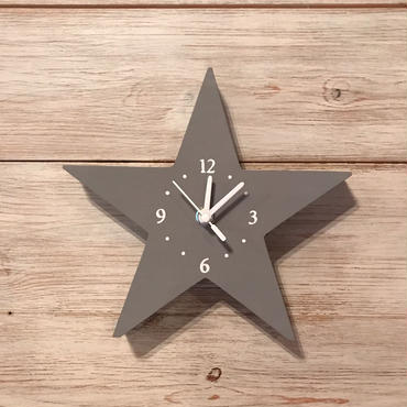 星時計   20    グレー