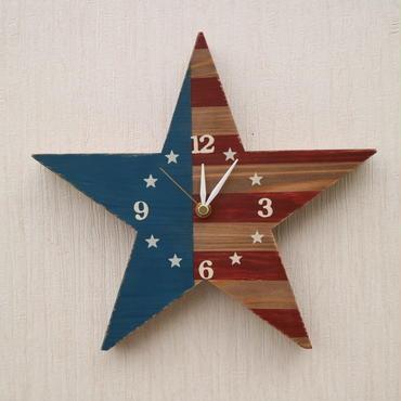 星時計  30  星条旗
