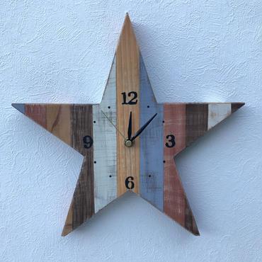 星時計  30  古材  4