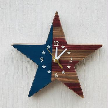 星時計  20  星条旗