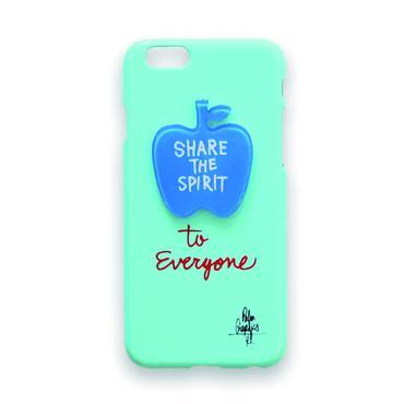 84423 PG i-Phoneカバー Apple