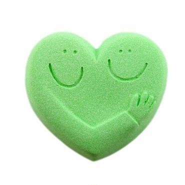 HUG HEART バスソルト     LIME GREEN