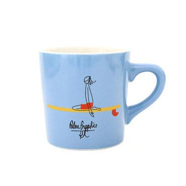 84241 PGマグカップ PADDLE MAN