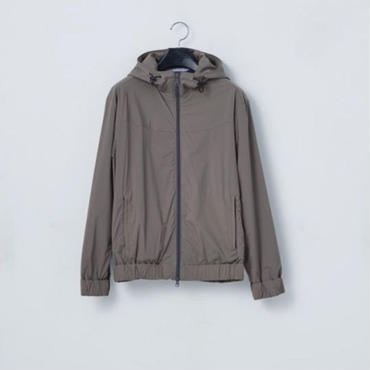 「NECESSARY or UNNECESSARY」TOWN / color - GREY