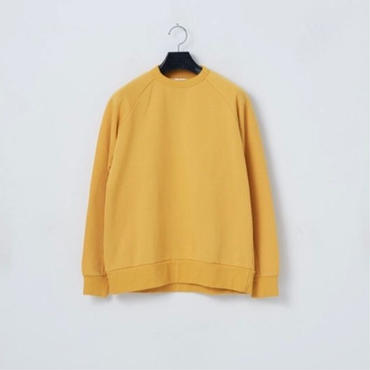 「NECESSARY or UNNECESSARY」C.W CREW / color - YELLOW
