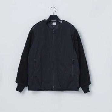 「NECESSARY or UNNECESSARY」TYROL CHOCO / color -BLACK