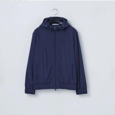 「NECESSARY or UNNECESSARY」TOWN / color - NAVY