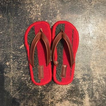 TREADs  Rug Sandal - VINTAGE (size 1 / 24cm)