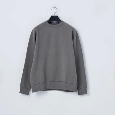 「NECESSARY or UNNECESSARY」C.W CREW / color - GRAY