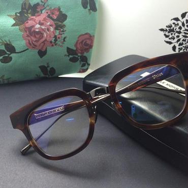 セール 新作 大人気 セレブ レディースGentle Monster ジェントルモンスター めがね メガネ サングラス 眼鏡 GLASSES FRAME フレーム GE-SG-31