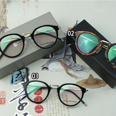 セール 新作 大人気 セレブ レディース  Thom Browne トムブラウン めがね メガネ サングラス 眼鏡 GLASSES FRAME フレーム TB-SG-67