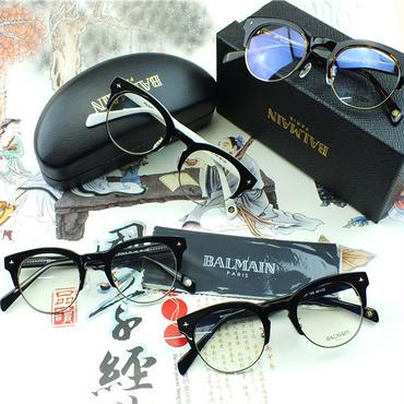 セール 新作 大人気 セレブ レディース Balmain バルマンメガネ サングラス 眼鏡 GLASSES FRAME フレーム BA-SG-19