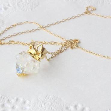 海の宝石/ネックレス