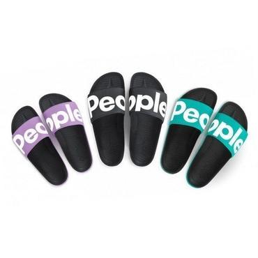 People Footwear  レノンスライド           カラー  プールサイドグリーン
