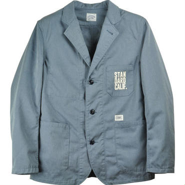 SD T/C Work Tailored Jacket