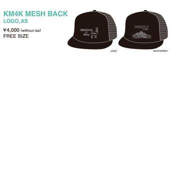 KM4K MESH BACK