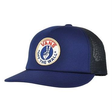 VANS×SD Peace Sign Mesh Cap