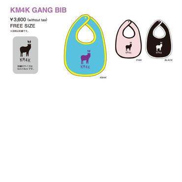 KM4K GANG BIB
