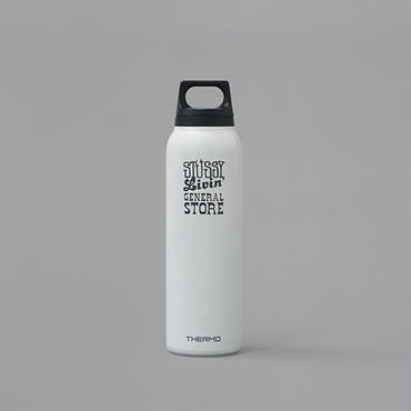 STUSSY Livin' GENERAL STORE Thermo Bottle by SIGG