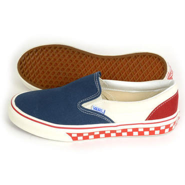 VANS×SD Slip On