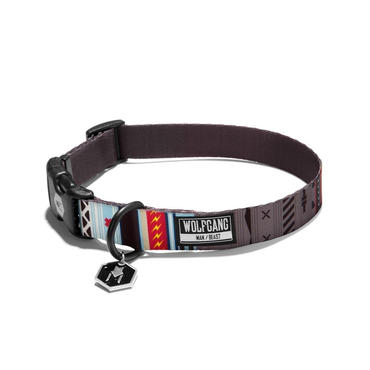 Wolfgang product descriptionNativeLines COLLAR