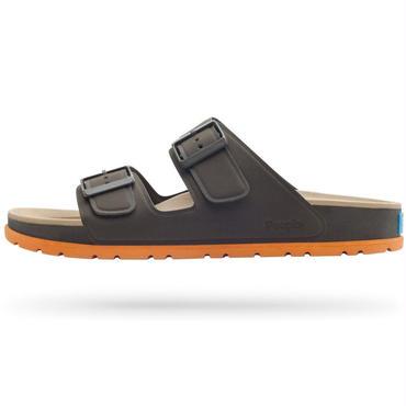 People Footwear  レノン      カラー ヒゲブラウン/パドルブラウン