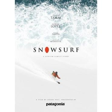 snowsurf  DVD