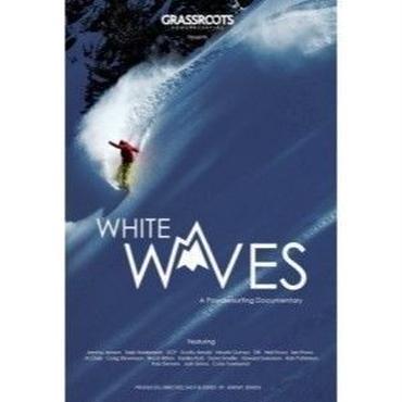 Grassroots Powdersurfing    White Wave DVD