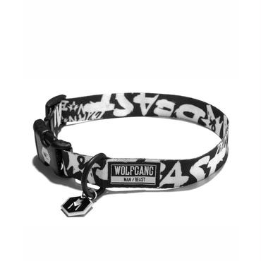 Wolfgang product descriptionManBeast COLLAR(マンビースト・カラー)