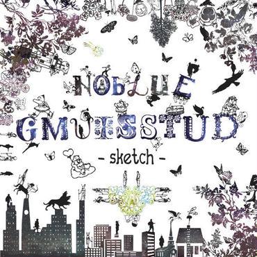 NObLUE / gmuisstud-sketch-