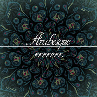 Arabesque(音楽CD)