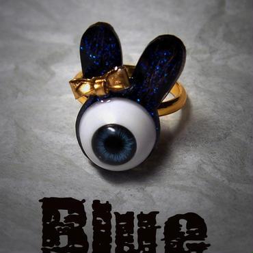 単眼ウサギの指輪