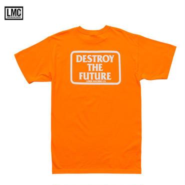 Loser Machine(ルーザーマシーン) DESTROY BOX オレンジ
