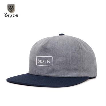 BRIXTON(ブリクストン)RIFT MP CAP